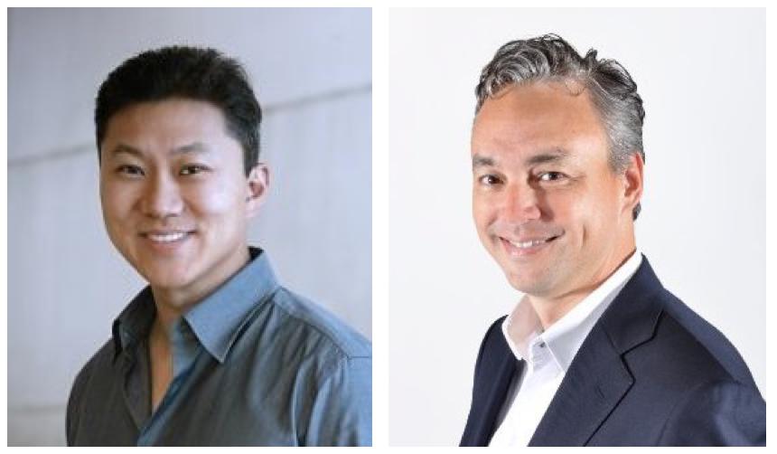 Justin Choi, Kevin Tan