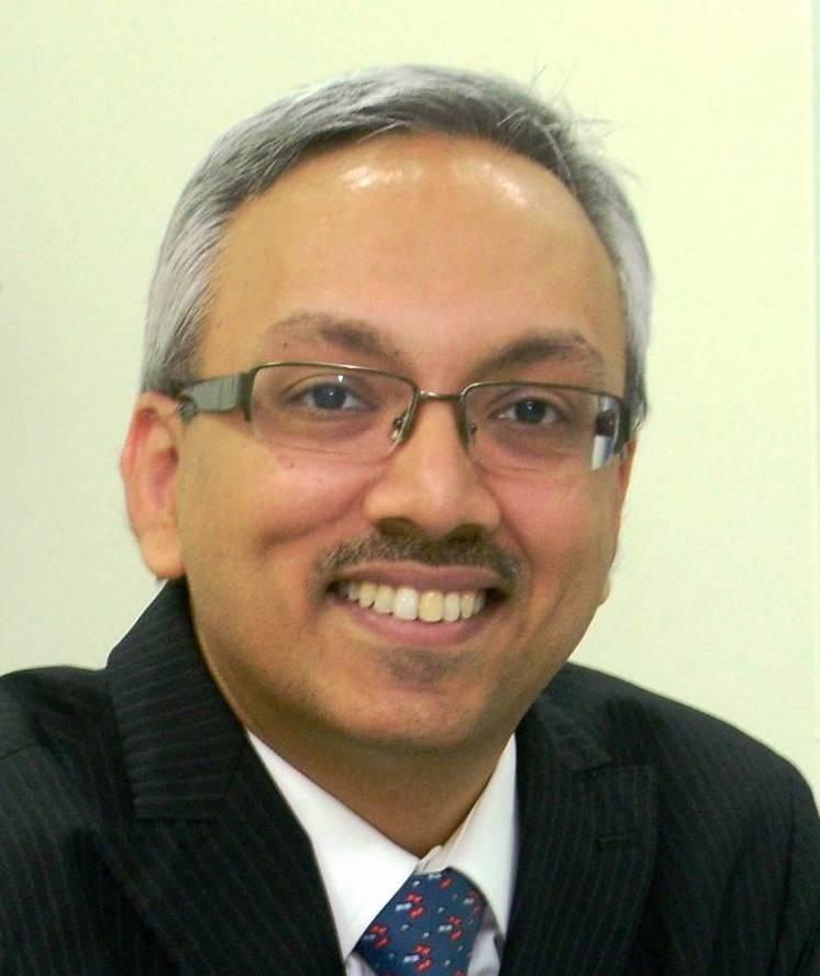 Mohan Jayaraman