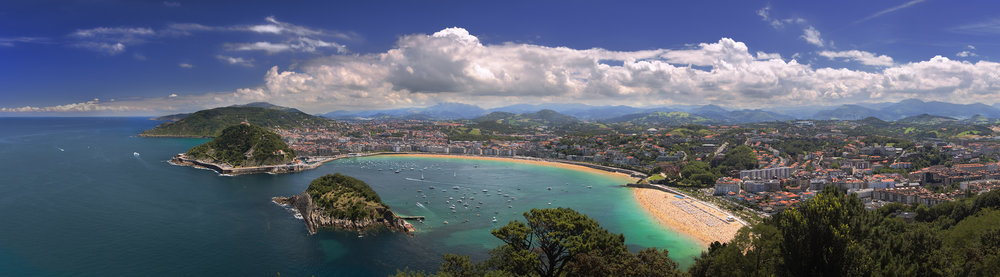 I-COM Global Summit  Where the Marketing Data Elite Meet  San Sebastian   |   April 9 - 12, 2018