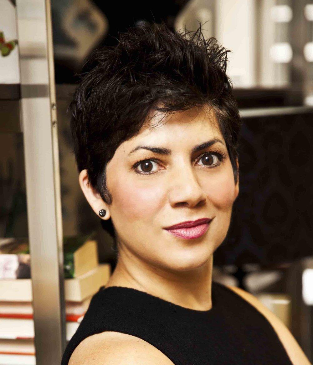 Nikki Mendonça