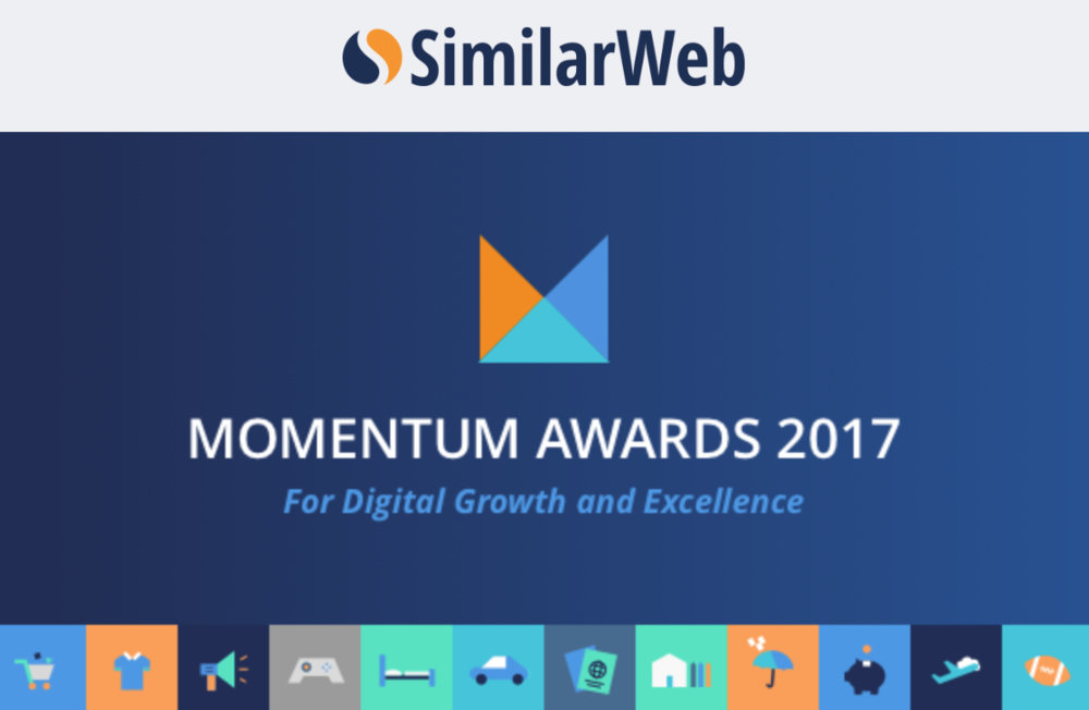 SimilarWeb Momentum Awards 2017.png