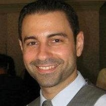 Joshua Pisano