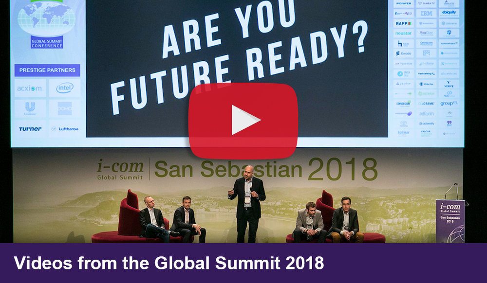 Videos from the Global Summit 2018