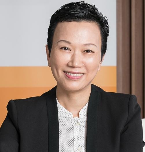 Yvonne Chang