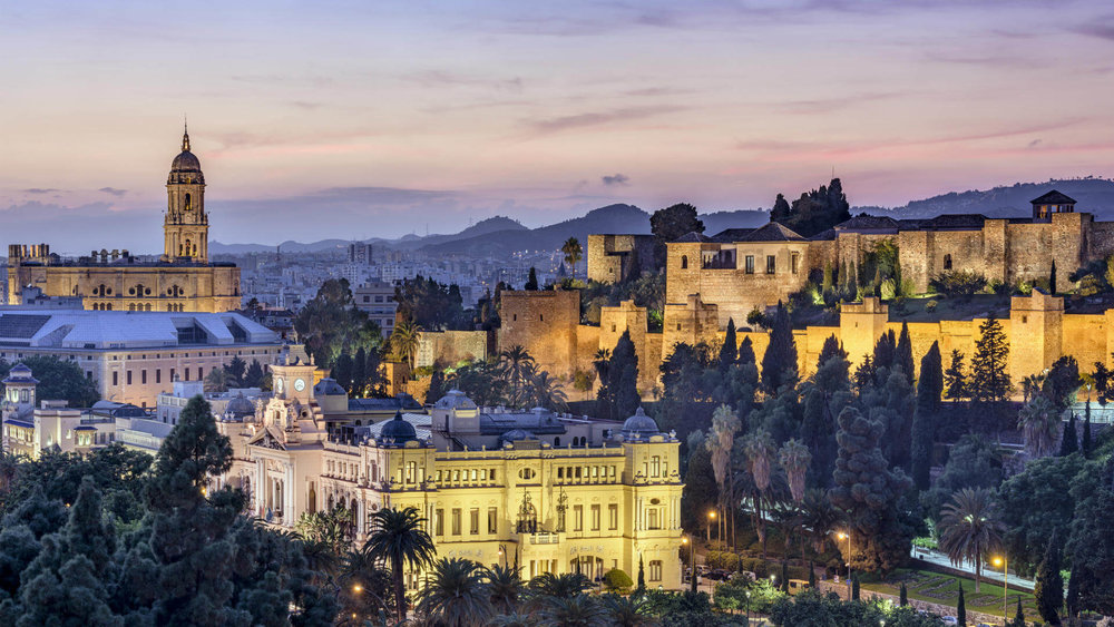 I-COM Global Summit  Where the Marketing Data Elite Meet  Malaga, Spain | May 13 - 16th, 2019
