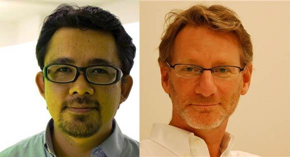 Ryuji Mitsuishi Banderas, Stephen Cox