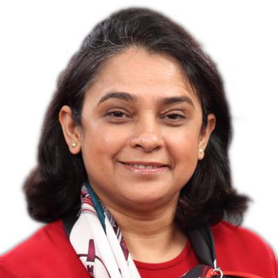 Sangita Singh