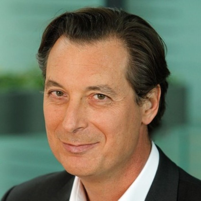 Fabrice Otaño