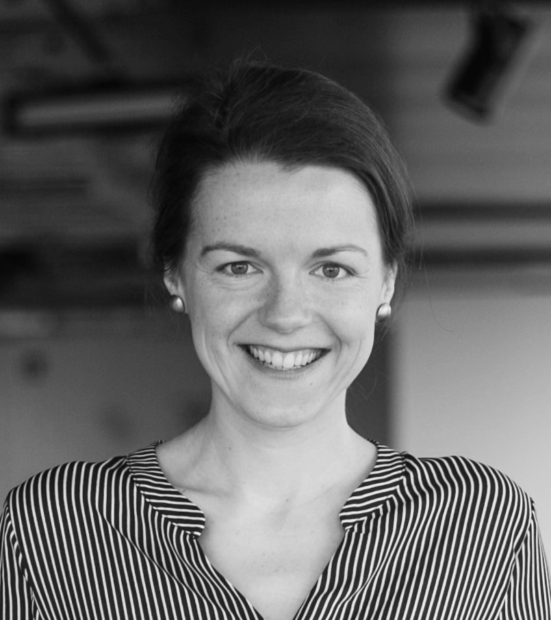 Charlotte Preut - Head of Measurement & Analytics, Zalando