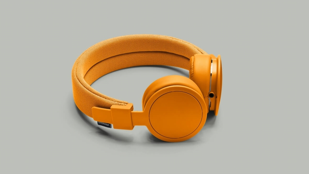 Urbanears: Plattan Adv Wireless