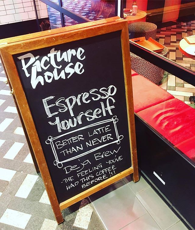 REGRAM #CoolBrand @picturehouses: Damn fine work @picturehousecentral. ☕️ . . . . . .#bloggers #socialmediamarketing #brandidentity #pursuepretty #makeyousmilestyle #petitejoys #livethelittlethings #nothingisordinary #finditliveit #thegoodlife #makeithappen #theeverygirl #peoplescreative #visualcrush #bloggervibes #flashesofdelight #livecolorfully #chasinglight #lifeofadventure #thatsdarling #darlingmovement  #cool #love #style #instacool #photogram #instadaily #igers #instalike