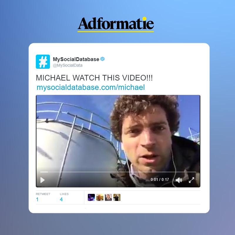 Michael, watch this video!!!