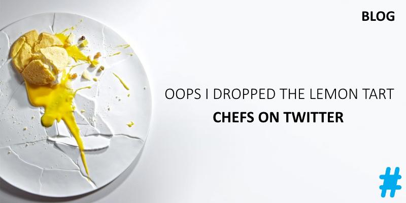 Oops I dropped the lemon tart