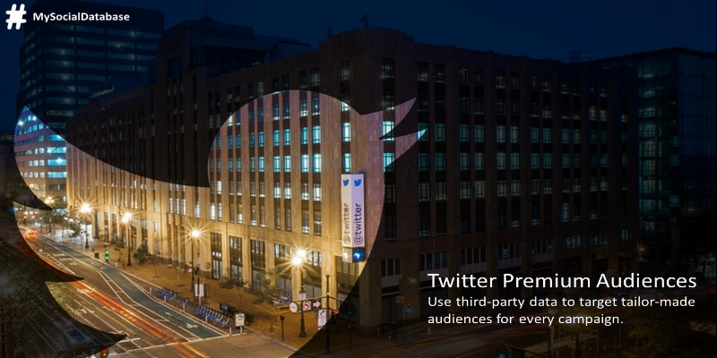 Twitter Sales Reps add crucial value to Twitter Targeting