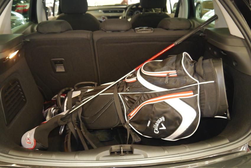 Golf balls boot.JPG