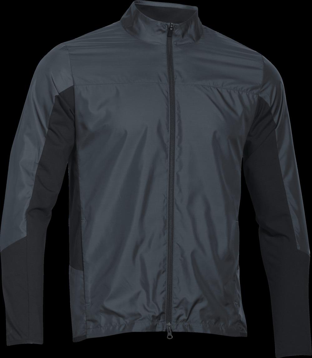 Groove Hybrid Jacket - RRP £65