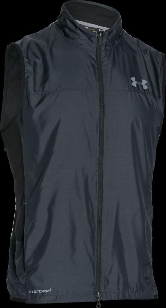 UA Groove Hybrid Vest - RRP £50