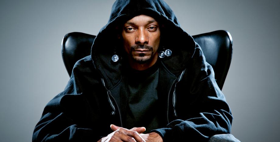 Smooooother than Snoop