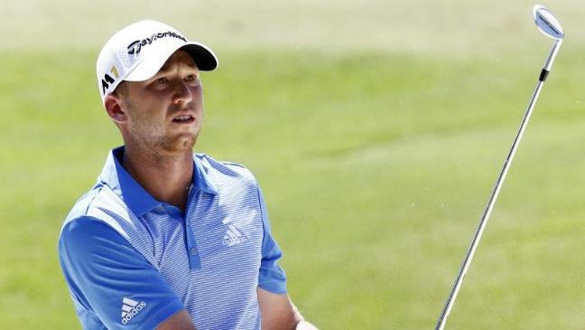 36 - Daniel Berger
