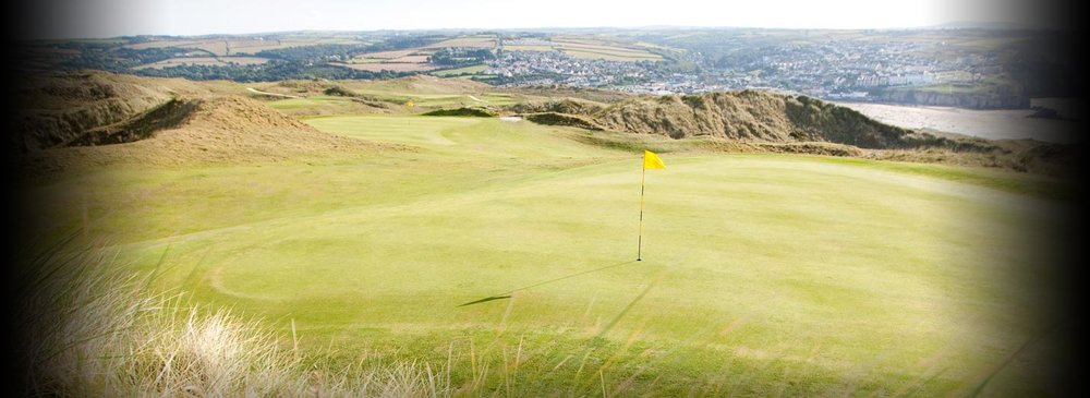 Perranporth GC