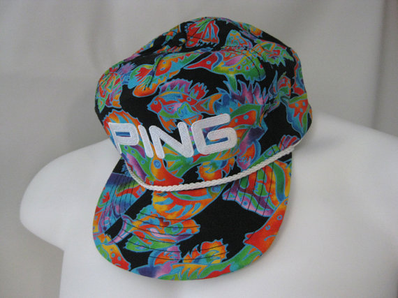 This hat though!