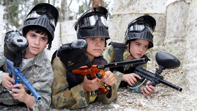 This rule will also help give military training to children which may be useful in current political climate