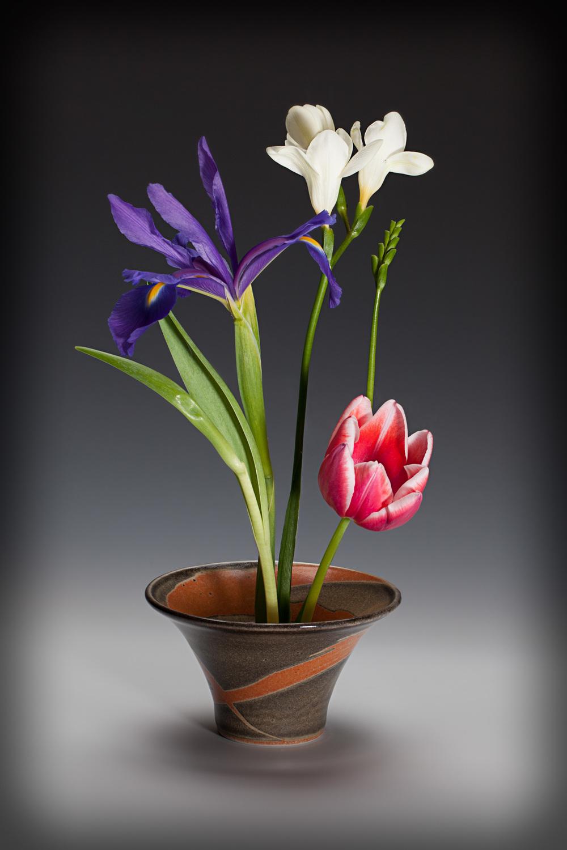 KlineK Flared Shino Vase.jpg