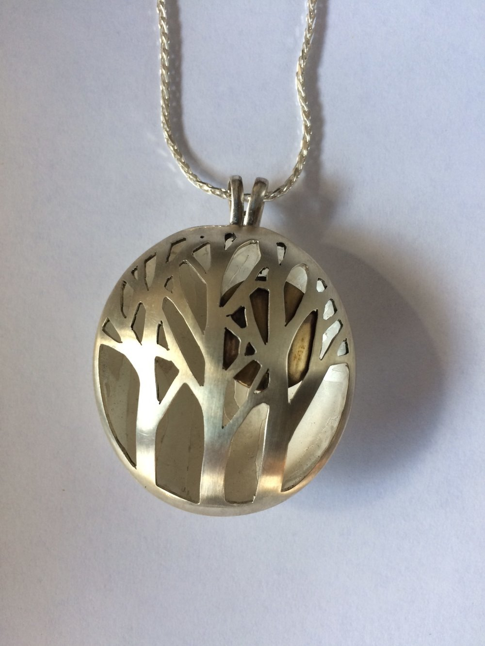 Sterling Jewelry by Lisa Carlin