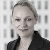 Dr. Nina-L. Siedler DWF.law / BlockchainHub zur Bio