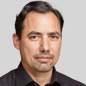 Oliver Naegele Blockchain Helix zur Bio