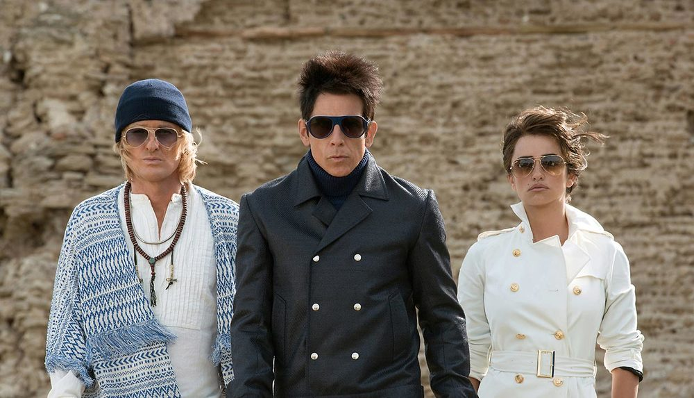 Image from zoolander.com