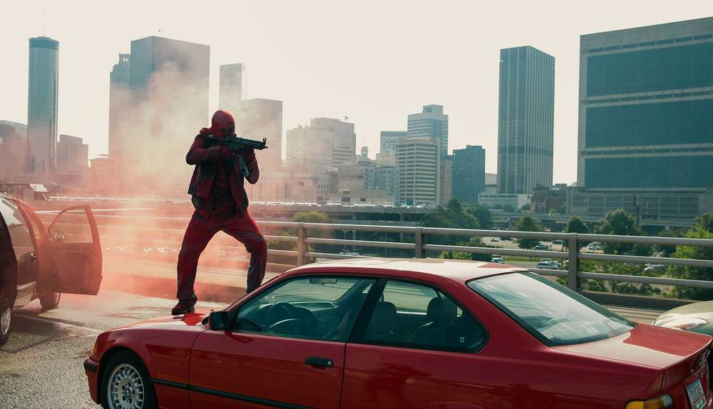 Image from triple9movie.com