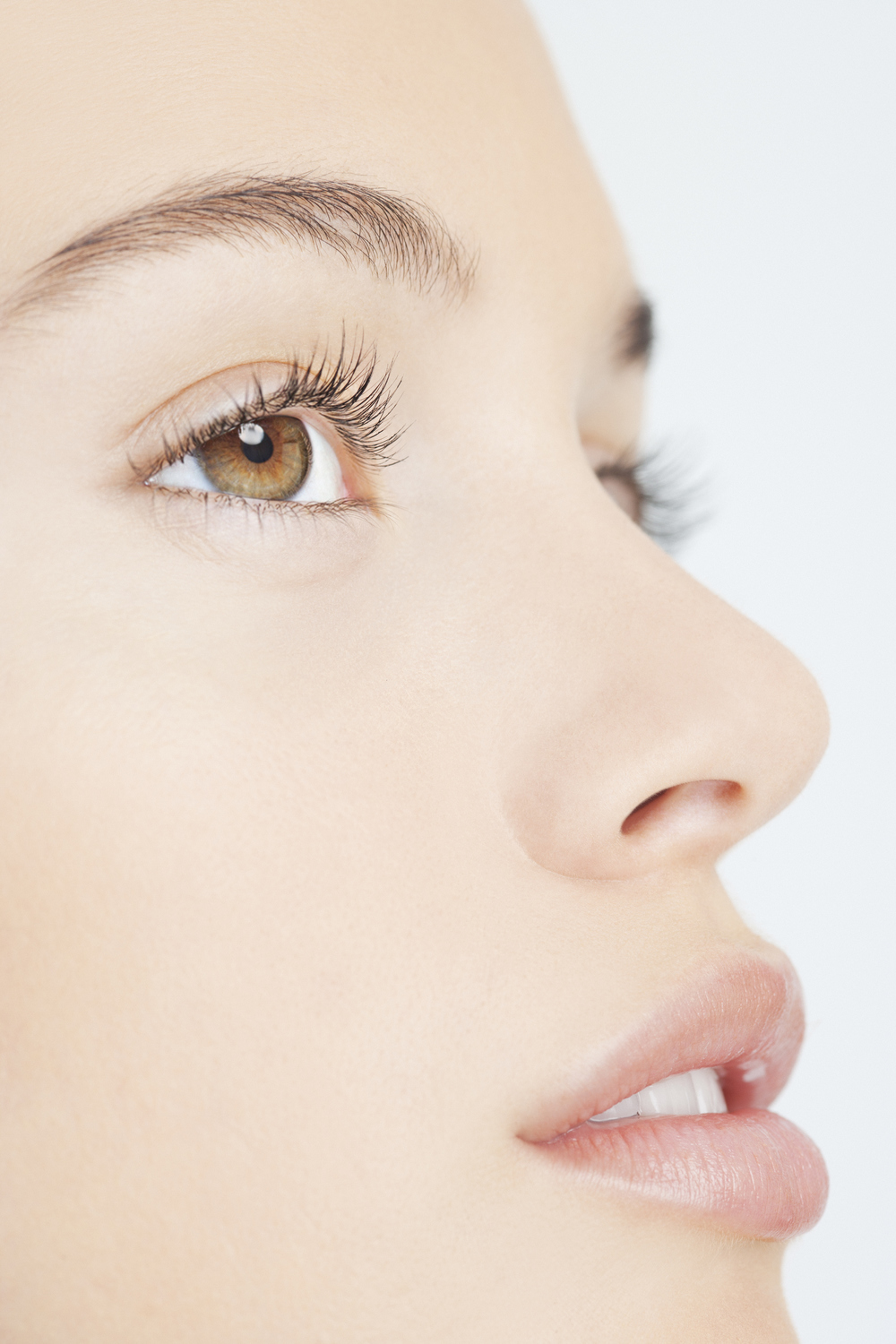 An elegant nose can help enhance your facial profile