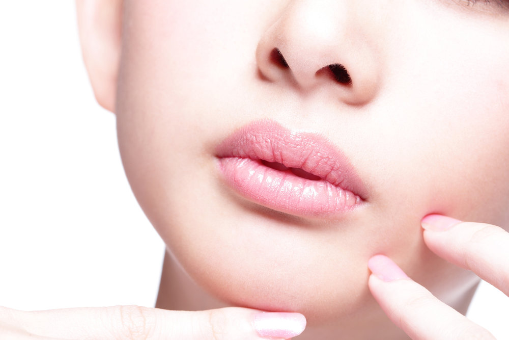 The modern lip lift provides a natural balance to the lower third of the face, often distorted by misused fillers.  It is the procedure of choice for both younger and older patients.