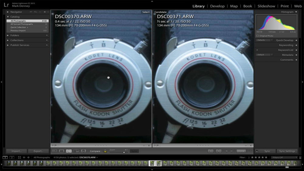 How to Find the 'Sweet Spot' of Your Lens for Sharper Photos 04