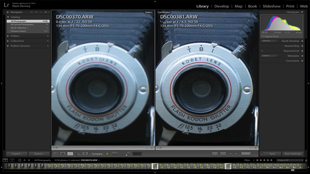 How to Find the 'Sweet Spot' of Your Lens for Sharper Photos 06