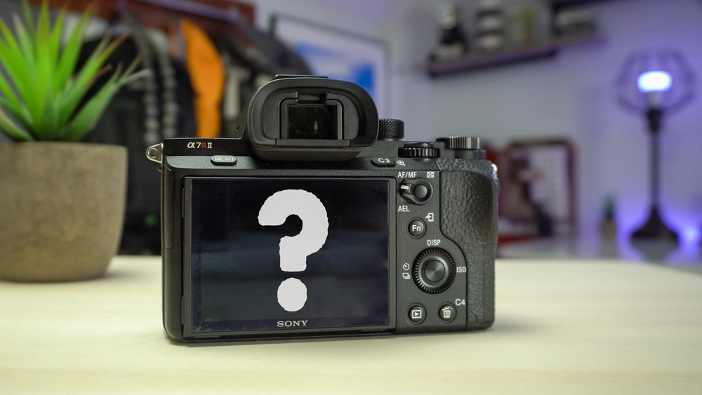 What New Camera Should I Purchase? 01