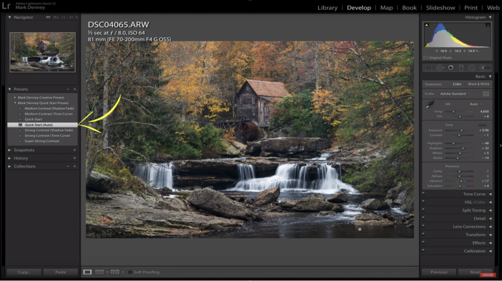 3 Reasons to Create Your Own Lightroom Presets 01