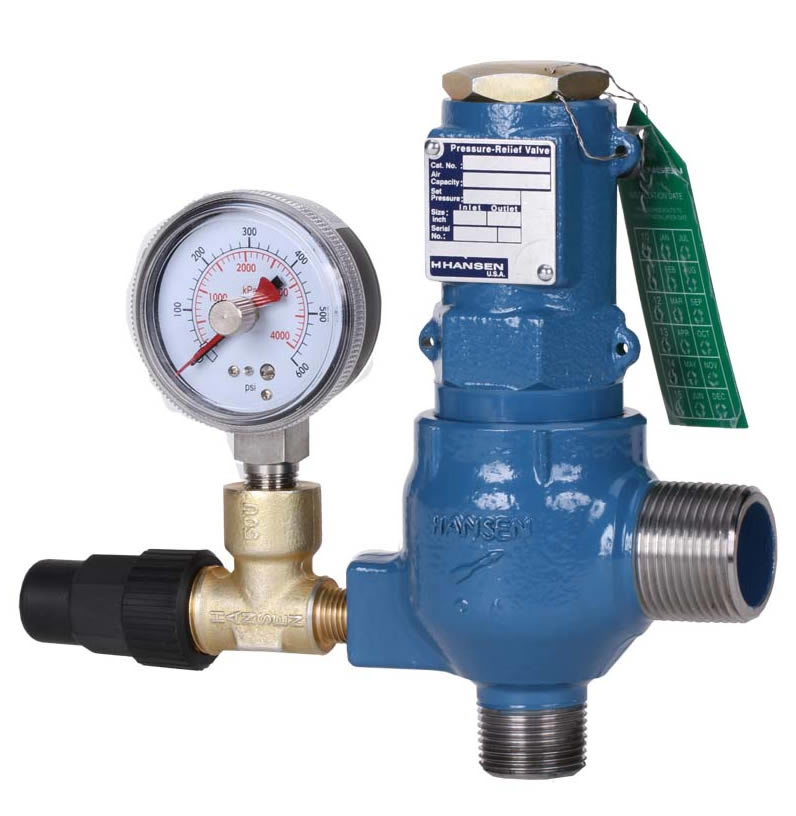 Pressure relief valves hansen technologies pressure relief valves sciox Image collections