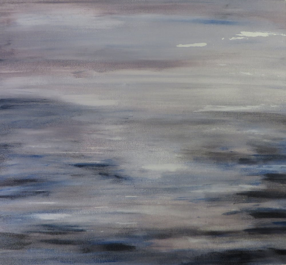The Calming, 2012