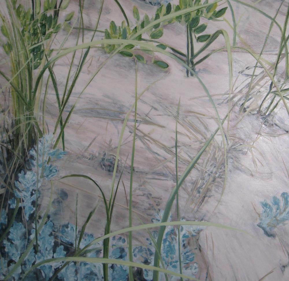 Dunes View, 2007