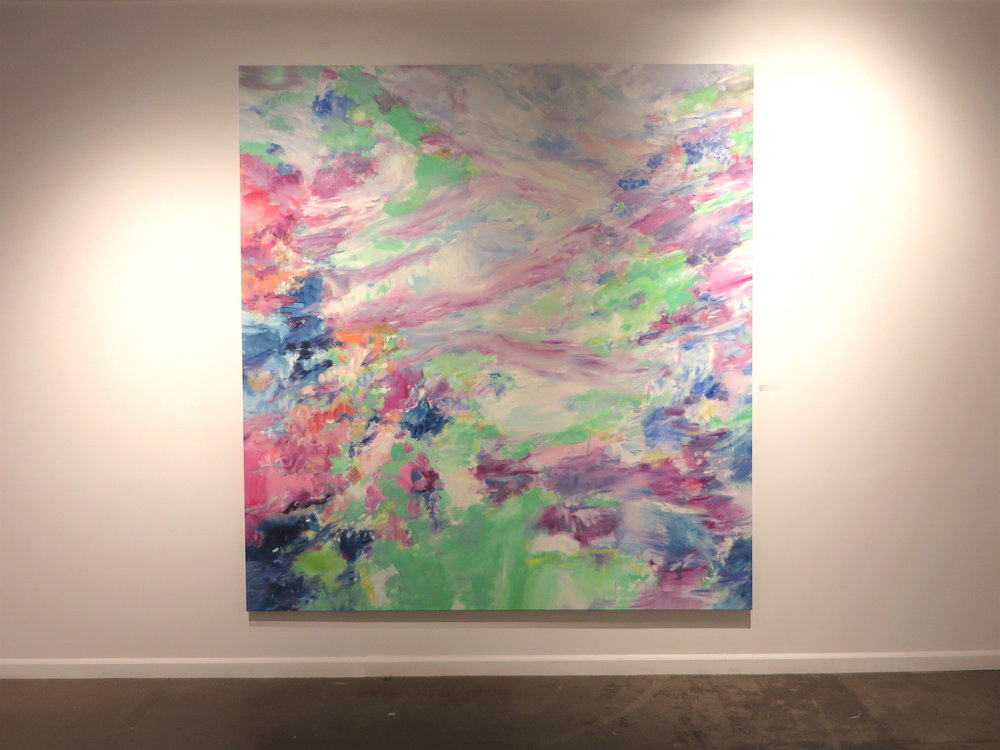 REAL ABSTRACT, Installation view 8,