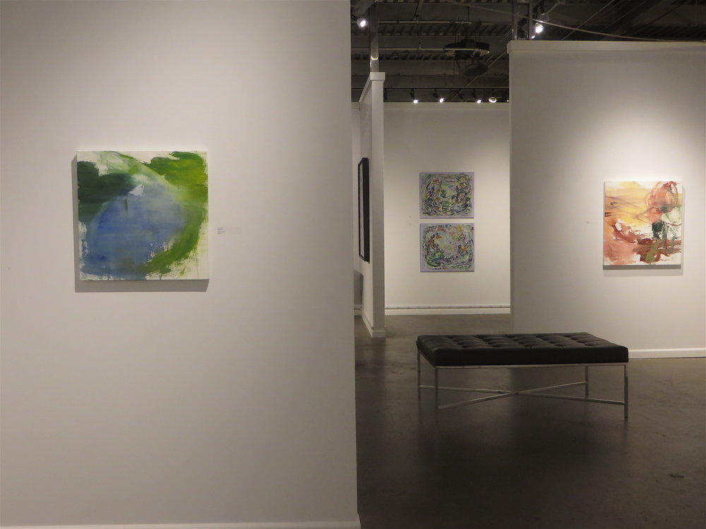 REAL ABSTRACT, Installation view 5