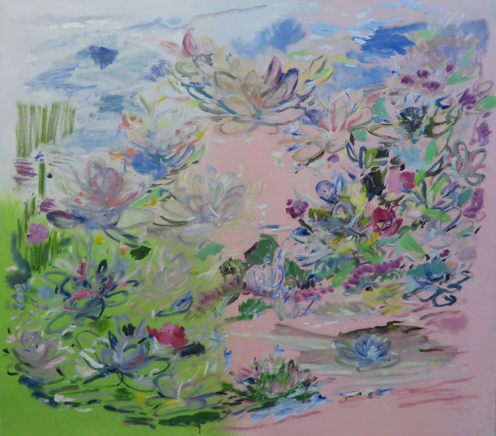 Atmosphere Series, Springtime, 2016