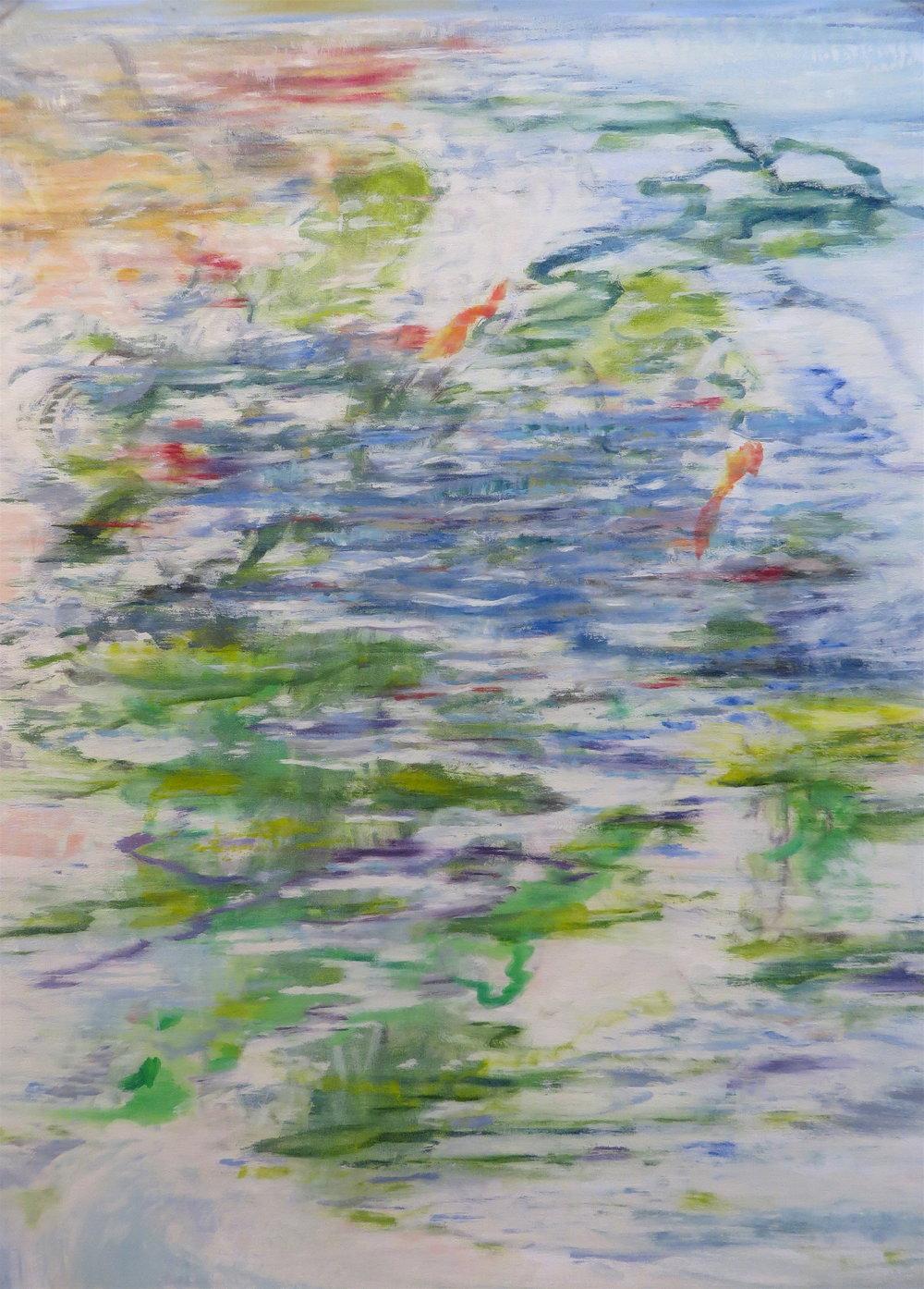 Water Series, 2012