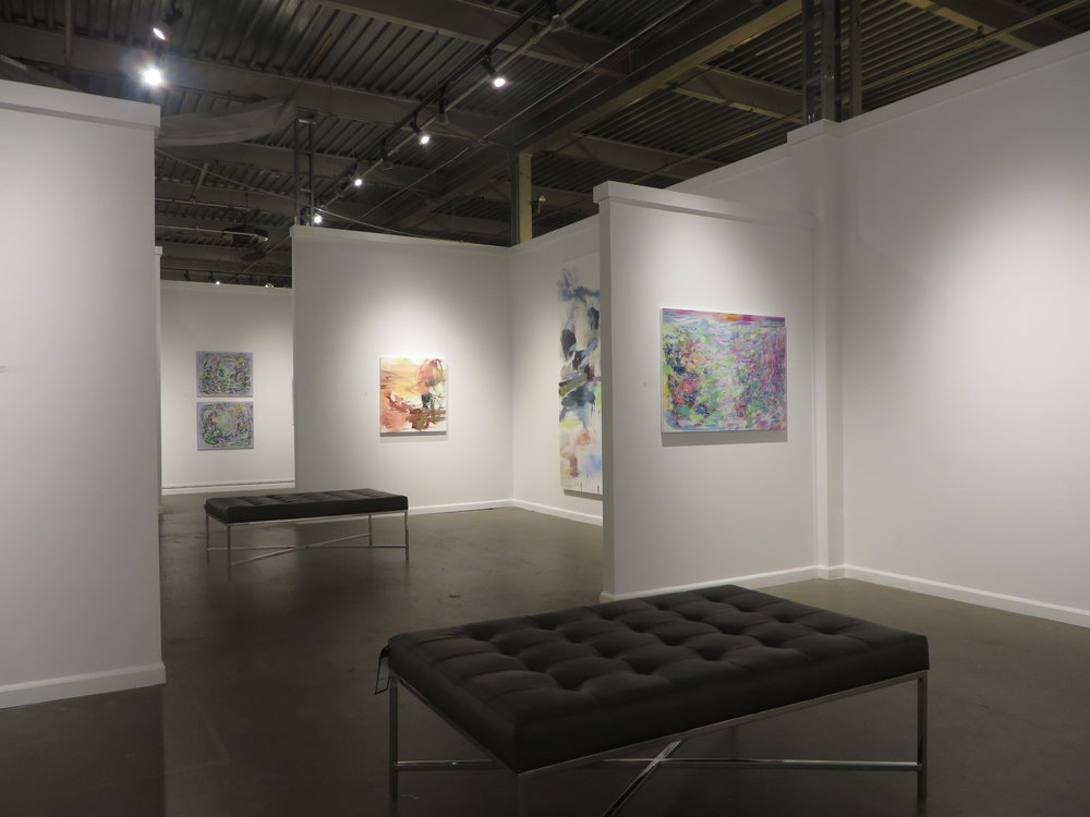 REAL ABSTRACT, Installation view 10