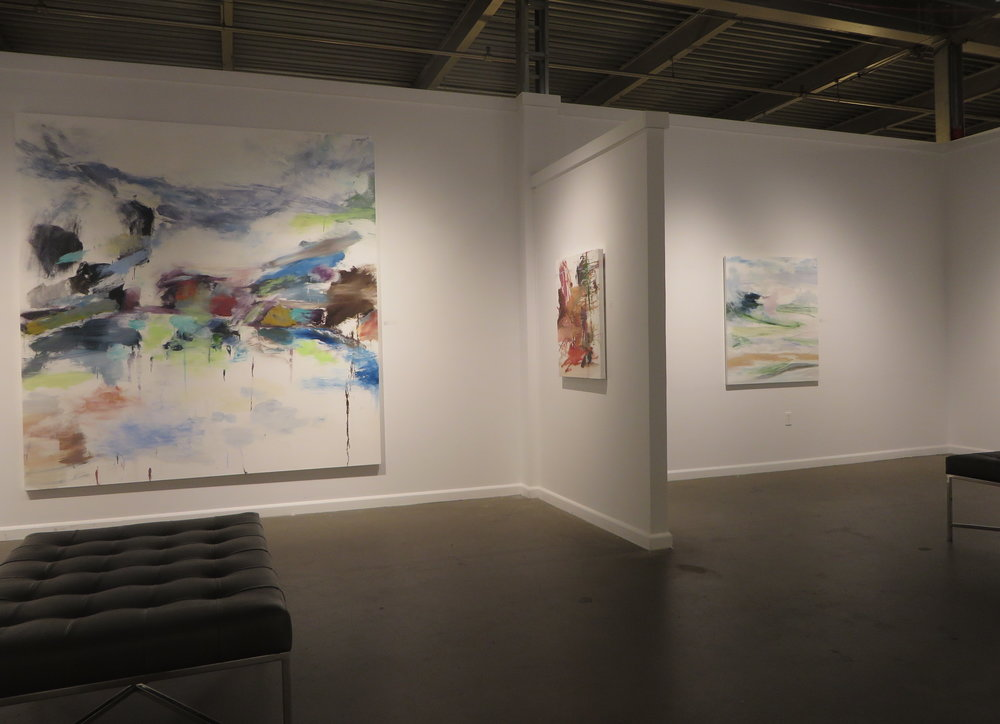 Real Abstract, Installation view 9