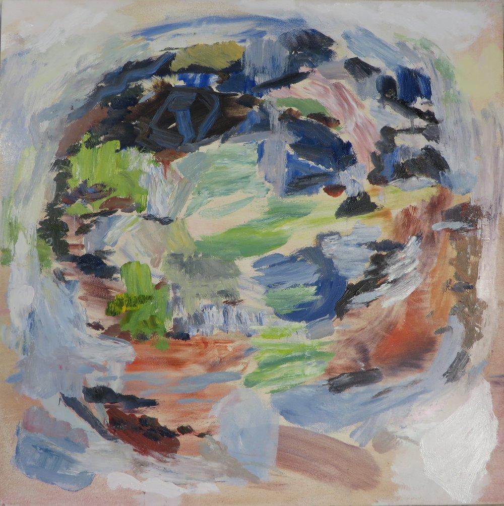 Earth Series 1, 2014