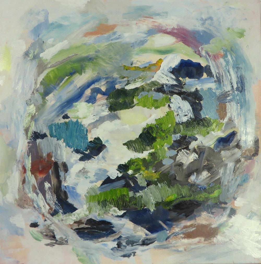 Earth Series 2, 2014