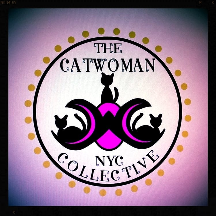 The Cat Woman Collective
